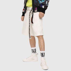Diesel • P-Toschi Chino Shorts w/Belt